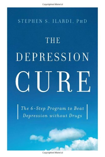 9780738213132: The Depression Cure: The 6-step Program to Beat Depression without Drugs