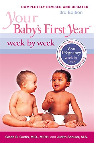 9780738213712: Your Baby's First Year Week by Week