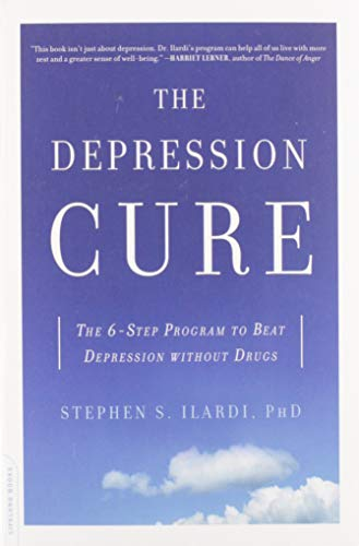 9780738213880: The Depression Cure: The 6-Step Program to Beat Depression without Drugs