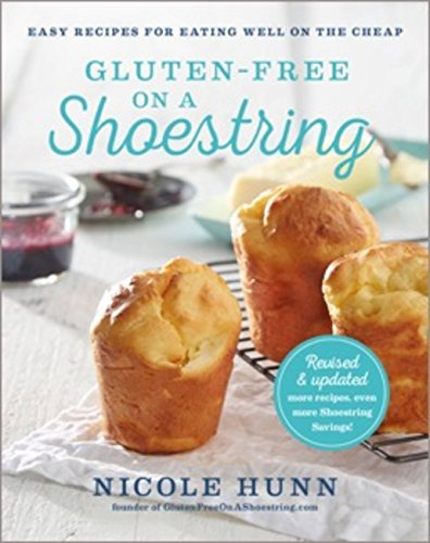 9780738214238: Gluten-Free on a Shoestring: 125 Easy Recipes for Eating Well on the Cheap