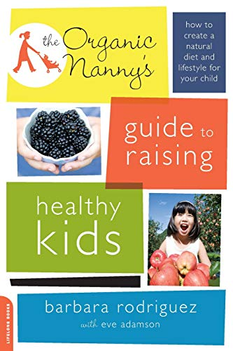 The Organic Nanny's Guide to R