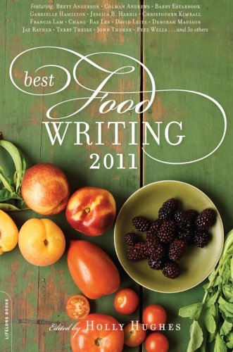 9780738215181: Best Food Writing 2011