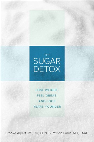 9780738216416: The Sugar Detox: Lose Weight, Feel Great, and Look Years Younger