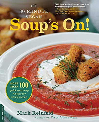 9780738216737: Soup's On!: More Than 100 quick and easy recipes for every season