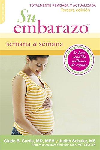 9780738216775: Su Embarazo Semana a Semana: Tercera Edicion