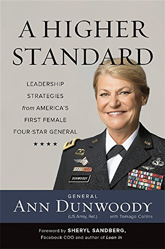 9780738217796: A Higher Standard: Leadership Strategies from America's First Female Four-Star General