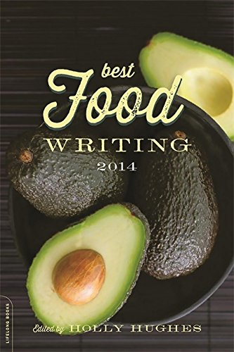 9780738217918: Best Food Writing 2014