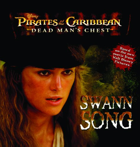 Swann Song (Turtleback School & Library Binding Edition) (Pirates of the Caribbean Dead Man&#39...