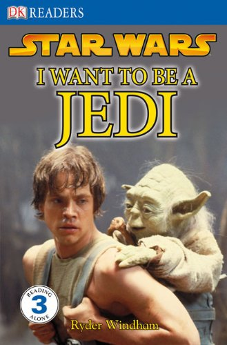 9780738382456: I Want To Be A Jedi (Turtleback School & Library Binding Edition) (DK Readers: Level 3)