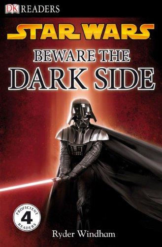 9780738382500: Beware The Dark Side (Turtleback School & Library Binding Edition) (Star Wars (Pb))