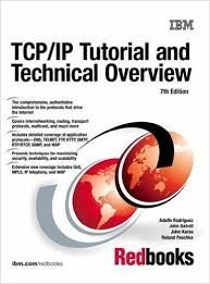 TCP/IP Tutorial and Technical Overview (IBM Redbook): IBM Redbooks