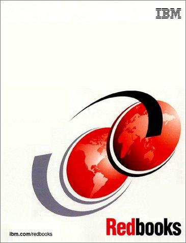 Enterprise JavaBeans Development Using VisualAge for Java: IBM Redbooks