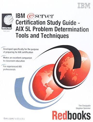 IBM Certification Study Guide - Aix 5L: IBM Redbooks