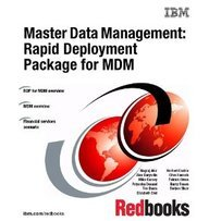 9780738432632: Master Data Management: Rapid Deployment Package for Mdm