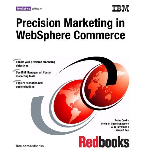 9780738434186: Precision Marketing in Websphere Commerce