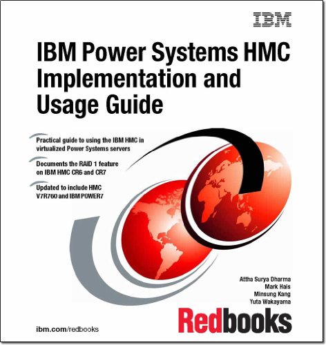 9780738437859: IBM Power Systems HMC Implementation and Usage Guide