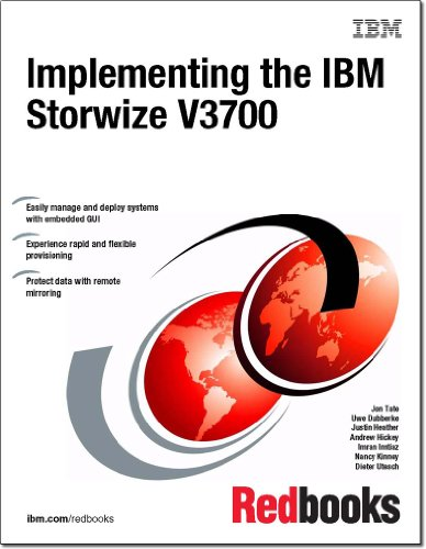 9780738437927: Implementing the IBM Storwize V3700