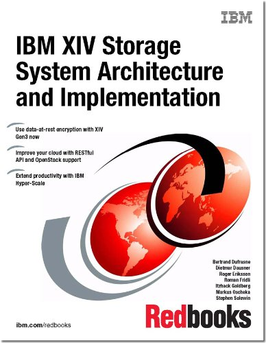 9780738439099: IBM XIV Storage System Architecture and Implementation