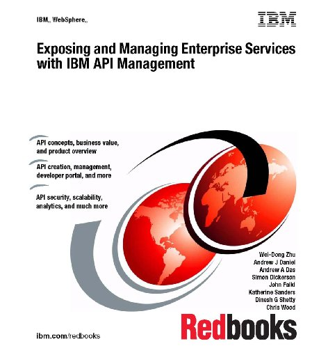 9780738439457: Exposing and Managing Enterprise Services With IBM Api Management