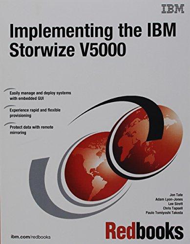 9780738440378: Implementing the IBM Storwize V5000