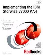 9780738440477: Implementing the IBM Storwize V7000 V7.4
