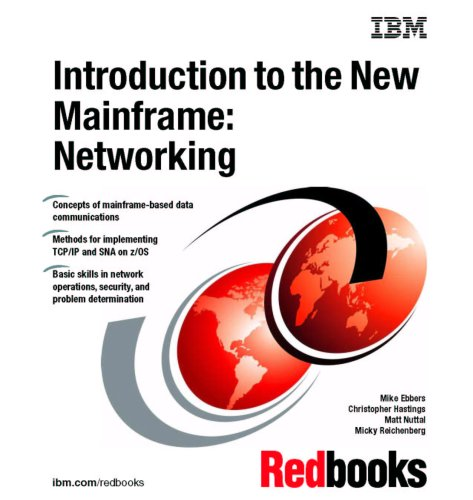 9780738494791: Introduction to the New Mainframe: Networking