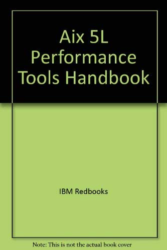 Aix 5L Performance Tools Handbook: IBM Redbooks