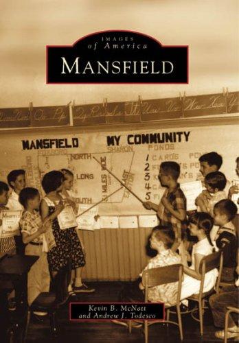 Mansfield, MA: Kevin B. McNatt,