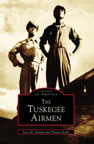 TUSKEGEE AIRMEN (AL) (IMAGES OF AVIATION)