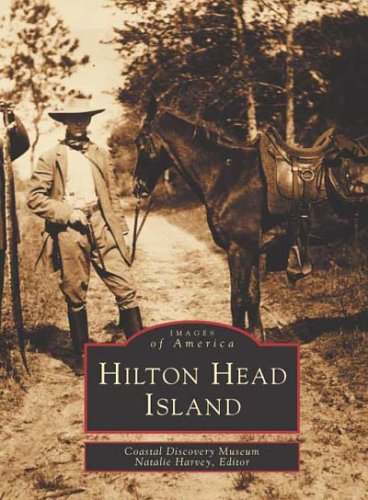 9780738500485: Hilton Head Island (Images of America: South Carolina)