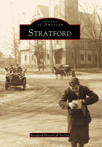 9780738500669: Stratford (Images of America: Connecticut)