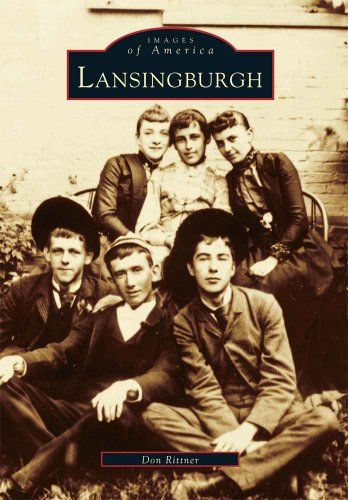 Lansingburgh (Images of America: New York) (9780738500898) by Don Rittner