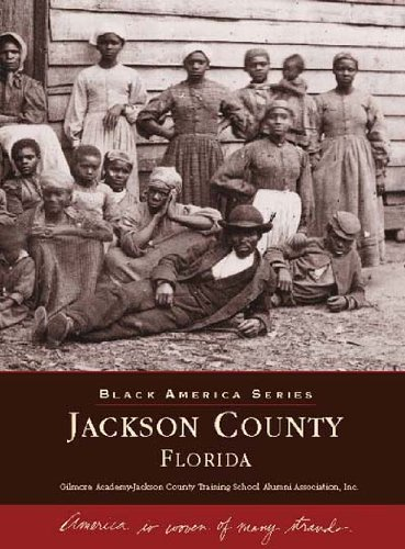9780738500980: Jackson County (Images of America: Florida)