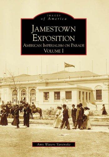 9780738501024: Jamestown Exposition Volume I