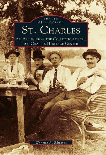 9780738501253: St Charles, Il