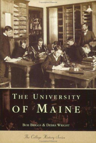 9780738501758: University of Maine (ME) (College History Series)