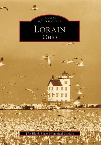 9780738501789: Lorain (Images of America: Ohio)
