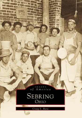 Sebring, OH: Craig S Bara