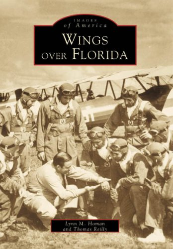 9780738501857: Wings Over Florida (Images of America: Florida)