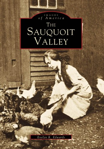 9780738502861: The Sauquoit Valley (Images of America: New York)
