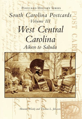 9780738502939: South Carolina Postcards Vol. 3 (SC) (Postcard History Series)