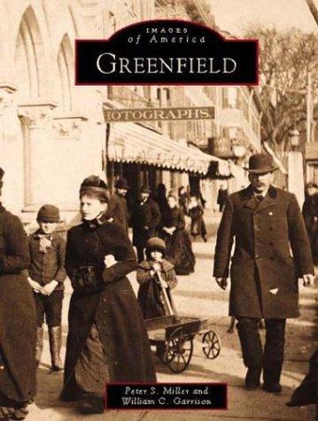 9780738503356: Greenfield (Images of America: Massachusetts)