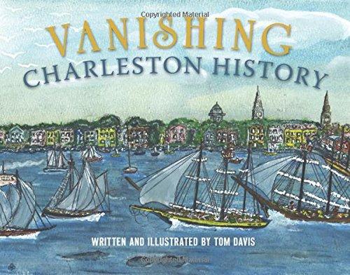 9780738503585: Vanishing Charleston History