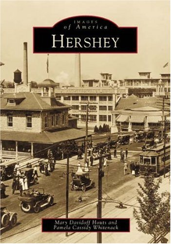 Hershey [Images of America]