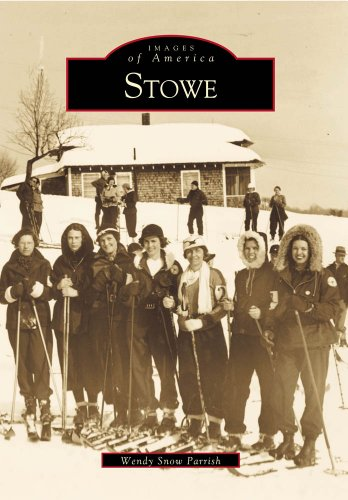 9780738504872: Stowe (VT) (Images of America)