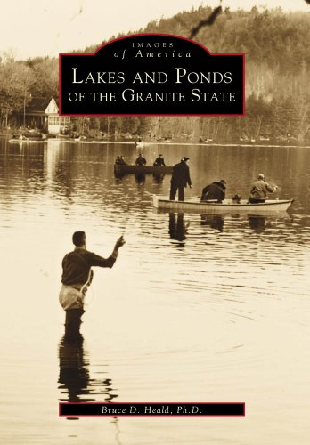 9780738504988: Lakes and Ponds of the Granite State (Images of America)