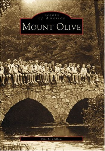 9780738505138: Mount Olive (Images of America)