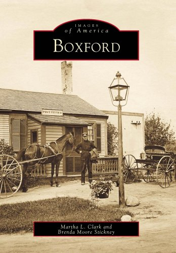 9780738505275: Boxford (MA) (Images of America)