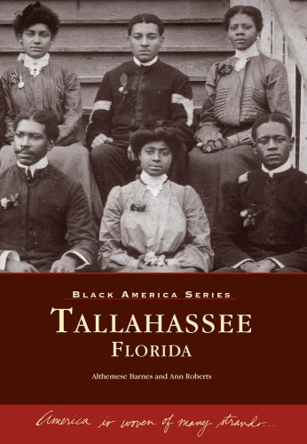 9780738505510: Tallahassee (FL) (Black America)