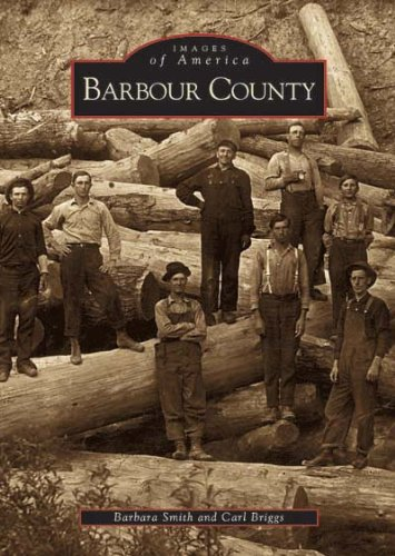 9780738505701: Barbour County (WV) (Images of America)